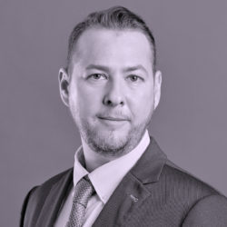 Gustav Hemmelmayr Legal Director