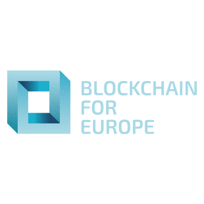 Logo – Blockchain for Europe